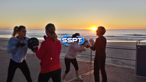 SSPT Morning Fitness and Boxing in Coolum
