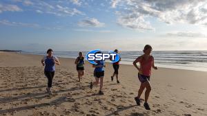 SSPT Brisbane ladies weekend in Peregian