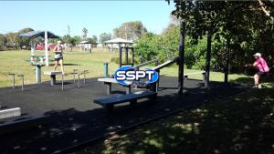 SSPT Coolum Lions Park