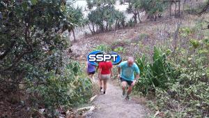 SSPT 2nd Bay Stairs Coolum