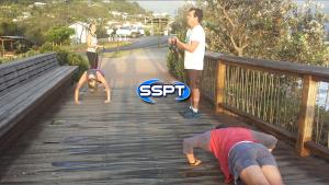 SSPT Point Perry Coolum