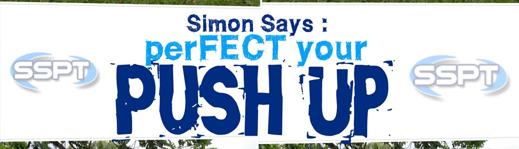 Per-Fect Your Push Ups